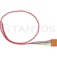 Шлейф для мониторов TANTOS Classic 4х-пиновый
