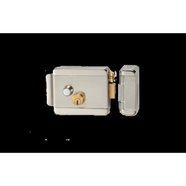 EL-02 (кнопка+ключ)