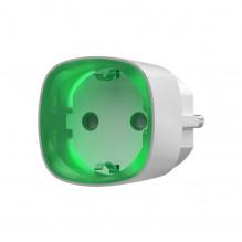 Socket White Wireless smart plug