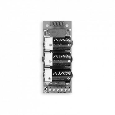 Transmitter Wireless module for third-party detector integration