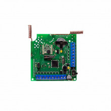 ocBridge Plus Module for integration with wired and hybrid security systems.