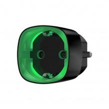 Socket Black Wireless smart plug